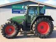 Fendt 714 Vario Favorit + F-PTO Тракторы