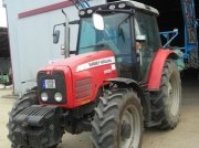 Massey Ferguson 5455-4 Privilege Plus Тракторы
