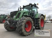 Fendt 828 Vario Profi Plus Тракторы