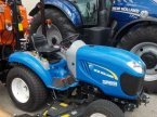 Kommunaltraktor des Typs New Holland Boomer 20 в Zissersdorf