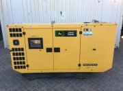 John Deere 45 KVA Silent Generatorset Good as new! Аварийный генератор
