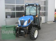 New Holland T 4020 V Трактор для виноградарства