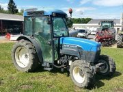 New Holland TN 75 F Тракторы