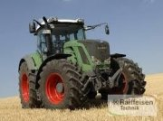 Fendt 828 Vario S4 Profi Plus Тракторы