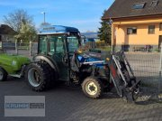 New Holland TN 55 V Трактор для виноградарства