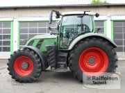 Fendt 720 Vario S4 Profi Plus Тракторы