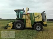 Krone Big X V8 mit 2 Trommelm und PU300 und Easy Collect 7500 Кормоуборочные комбайны