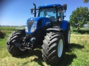 New Holland T7.200 RangeCommand Тракторы