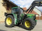 Traktor des Typs John Deere 6610 в willanzheim