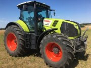 Claas AXION 830 CIS  Тракторы