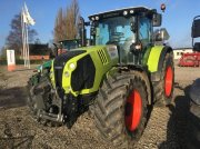 Claas ARION 640CIS demo 2017 Тракторы