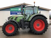 Fendt 720 S4 SCR. Profi Plus  Тракторы