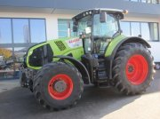 Claas Axion 830 CMatic, 50km/h,Frontzapfwelle,ISO-Bus Тракторы