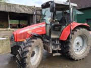 Massey Ferguson MF 5455 EDITION X400 Тракторы