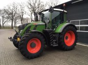 Fendt 720 S4 Profi Plus Тракторы