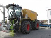 CLAAS XERION 3800 SADDLE Тракторы