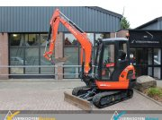 Kubota KX101-3 Alpha4 Hi Spec Demo 2017 Мини-экскаватор