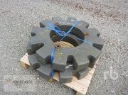 Sonstige Qty Of 2 Claas Rear Wheel Weight Другое
