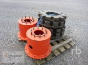Sonstige Qty Of 6 Claas Rear Wheel Weight Другое