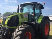 CLAAS Axion 830 C-MATIC Тракторы