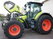 CLAAS AXION 830 CEBIS Тракторы