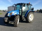 Traktor des Typs New Holland T5030 в Le Horps