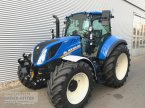 Traktor des Typs New Holland T5.120 EC в Freiburg