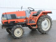 Kubota GL 240D 4wd Powershift Minitractor Тракторы
