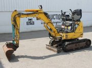 New Holland Kobleco E9SR Mini Graafmachine Minibagger