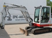 Takeuchi TB135 Mini Graafmachine Minibagger