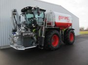 CLAAS XERION 3800 SADDLE TRAC Тракторы