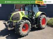 CLAAS AXION 830 T4 Тракторы