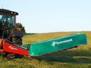 Kverneland 2632 M Side Mounted Plain Disc Mower - £6,450 +vat Режущий аппарат