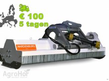 Sonstige AARDENBURG ALPHA XL3000 plus - Flail mower / Schlegelmulcher Измельчитель