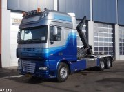 DAF FAS 105 XF 460 Abrollcontainer