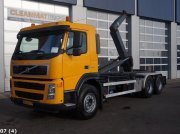 Volvo FM 400 Manual Abrollcontainer