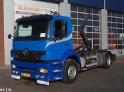 Sonstige Mercedes Benz Atego 1827 Abrollcontainer