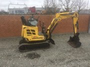 New Holland E10 SR Minigraver  Экскаватор