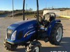 Traktor des Typs New Holland Boomer 35 в NB Beda