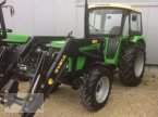 Traktor des Typs Deutz-Fahr D 6007 A в Beilngries