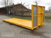 KG-AGRAR Abrollplattform Abrollcontainer Trocknungscontainer Silagecontainer Сменный контейнер