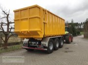 KG-AGRAR Silagecontainer Abrollcontainer Halfpipe Trocknungscontainer Abrollcontainer