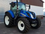Traktor des Typs New Holland T5.100 EC в Hüttenberg