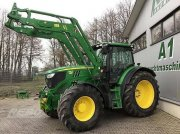 John Deere 6150R ULTIMATE Тракторы