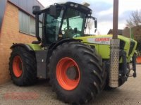 CLAAS Xerion 3800 VC Самоходное шасси