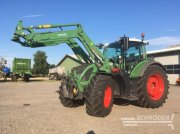 Fendt 720  SCR Profi Plus Тракторы