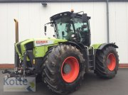 CLAAS Xerion 3800 Trac Тракторы