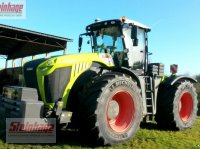 CLAAS XERION 5000 TRAC VC Тракторы