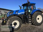 Traktor des Typs New Holland T8.410 в Kanzach