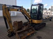 Caterpillar 303.5 SR Мини-экскаватор